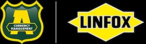 Armaguard Linfox Logo